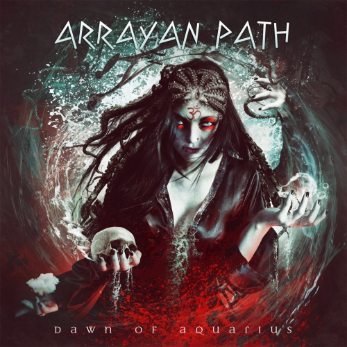 Arrayan Path - Dawn of Aquarius (2017)